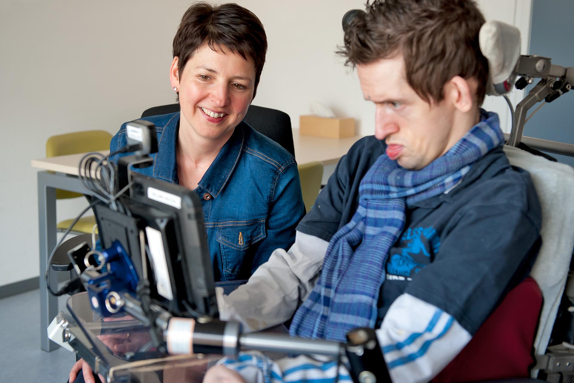 Rachel van den Nobelen Logopedist Lambertijnenhof, buitenlocaties Bergen op Zoom, en Wouw