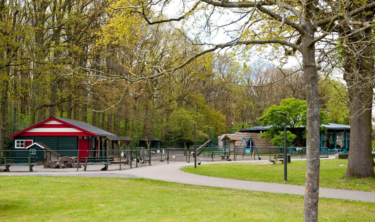 Lambertijnenhof, zorgwijk S&L Zorg Bergen op Zoom, gehandicaptenzorg