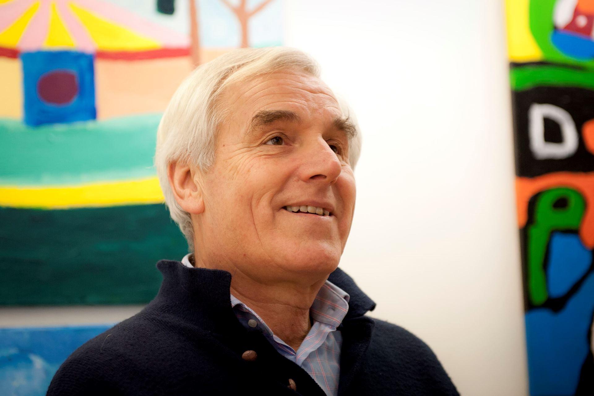 Carl Bouwens