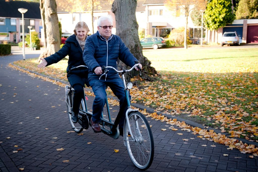 S&L Zorg, Portugalstraat, buitenlocatie, Bergen op Zoom