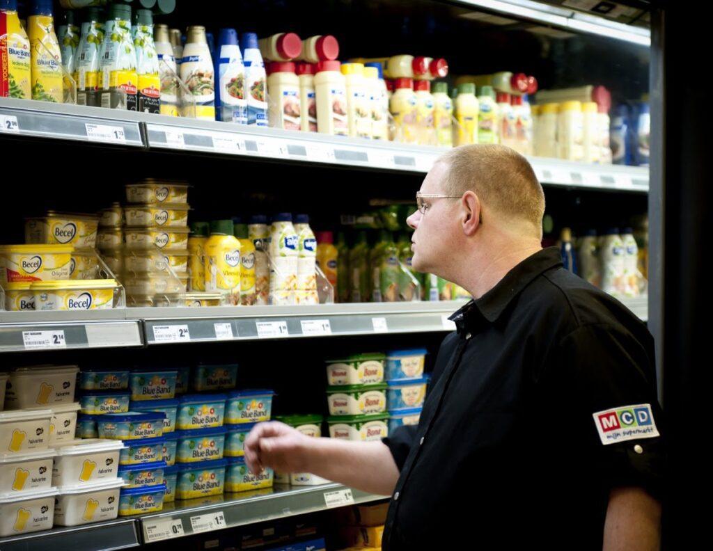 Vrijwilliger MCD Supermarkt - S&L Zorg