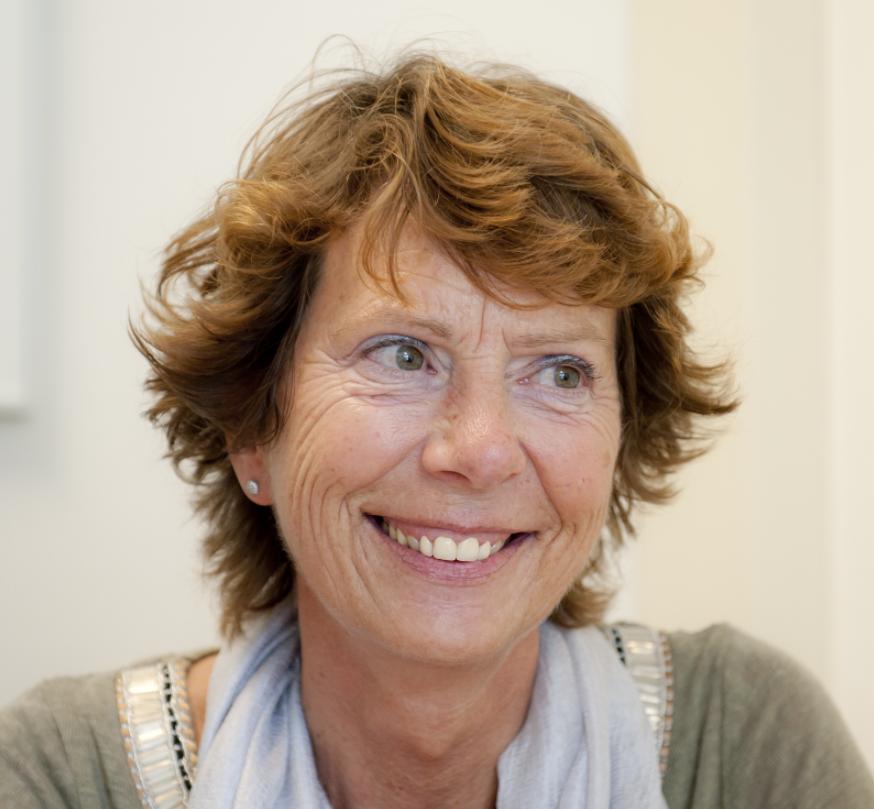 Susan Coppens administratie financieel