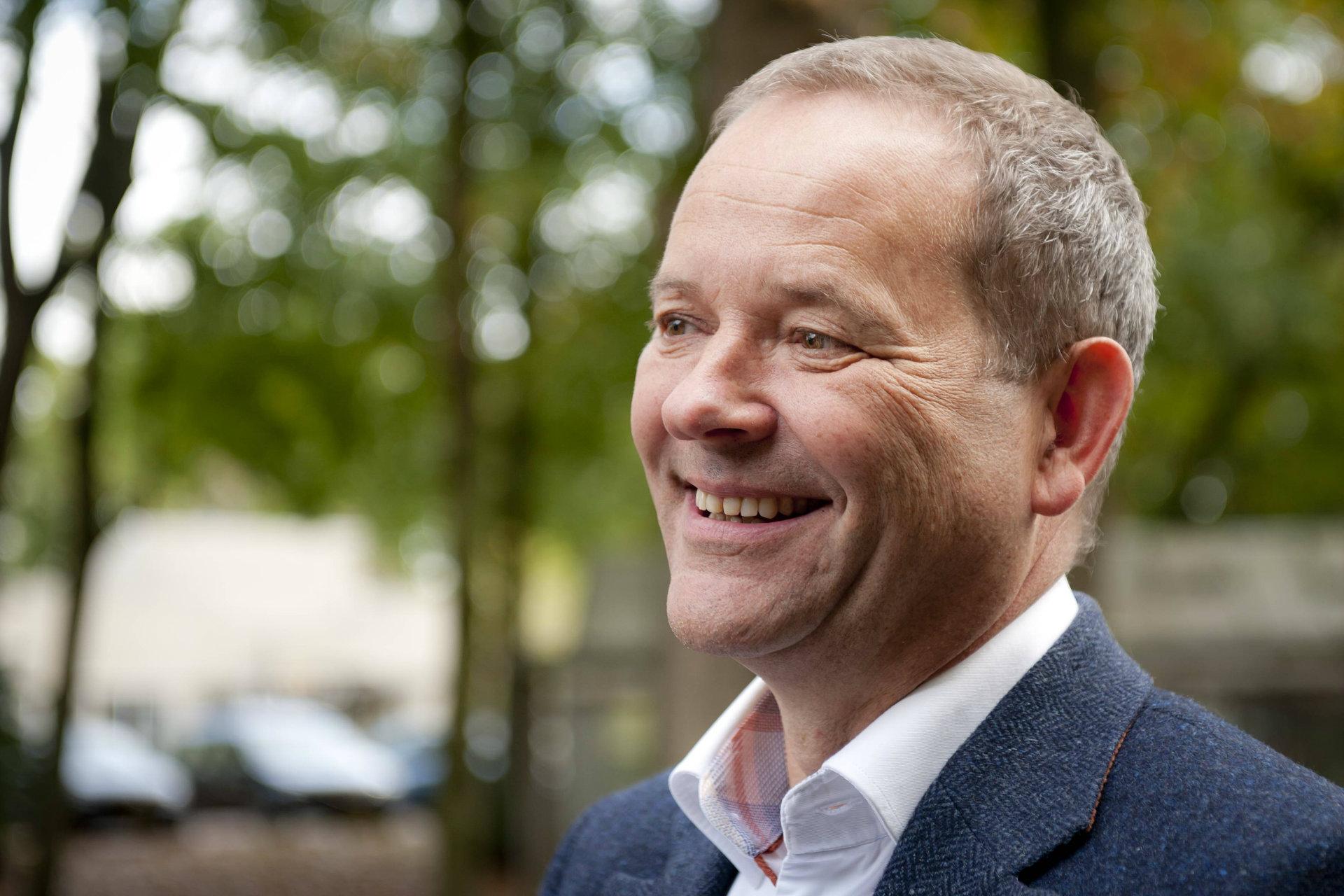 Hendrik van der Wijk behandeling complexiteit zorgmanager