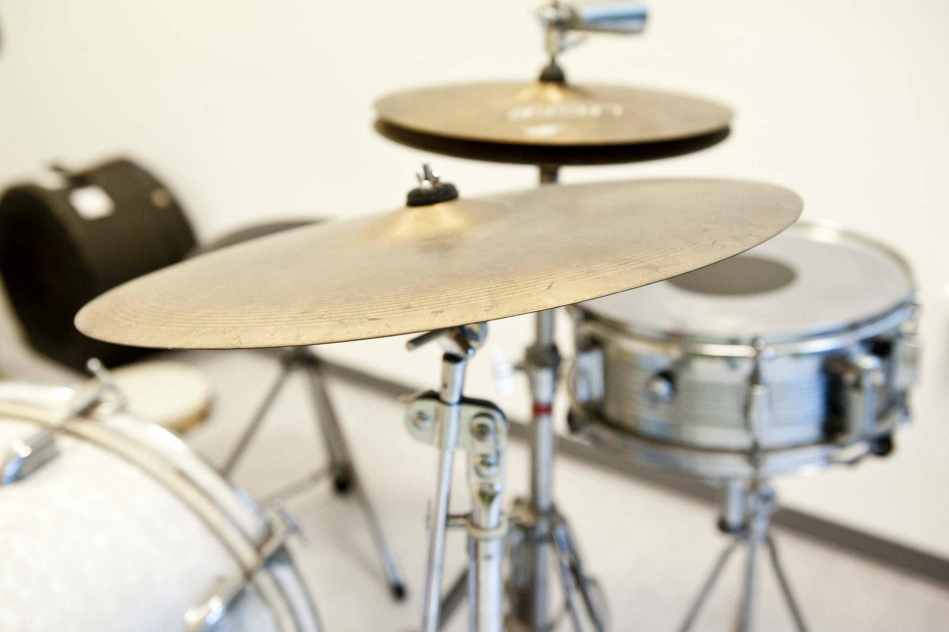 Muziek verstandelijke beperking