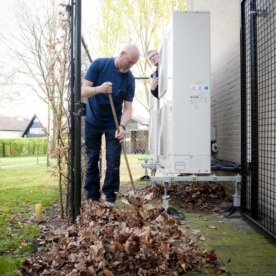 Technische Dienst S&L Zorg Roosendaal en Bergen op Zoom
