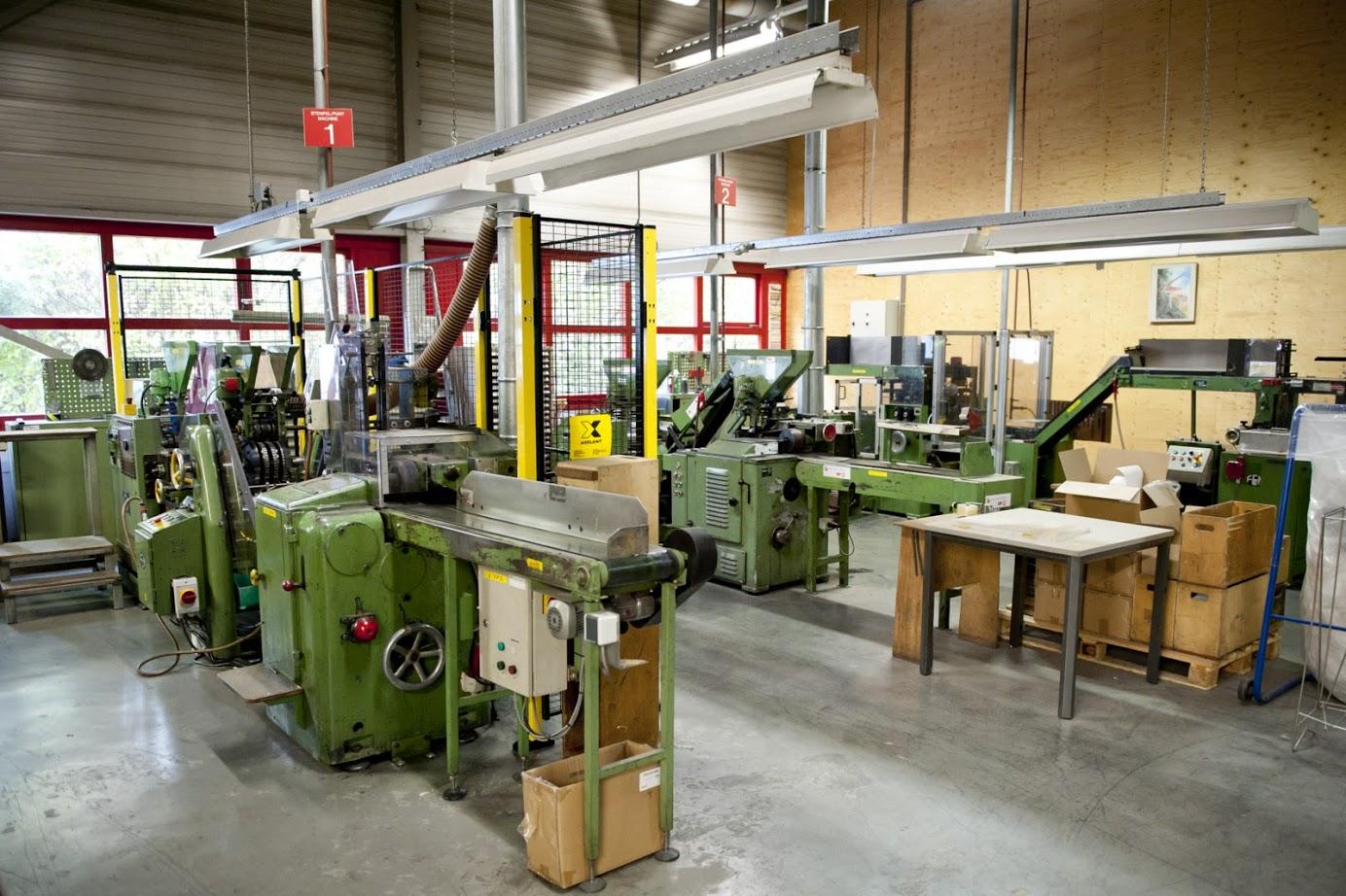 Werkplaats Bruynzeel